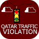 Qatar Traffic Violation by Easy 101 Team