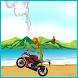 Motu Scooter Racing Patlu by gamingstudio