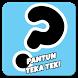 Pantun Teka Teki by FreeAppsForAll