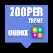 Cubox Zooper Skin by Axis Dev (Asim)