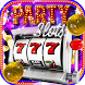Super Casino Party Slots by Craig Wilson