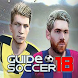 Guide for Dream League Soccer 2018 by maama.dev