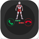 Call From Ultraman by Mobileapps99