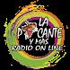 Radio La Picante Y Mas