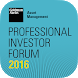 May 4-6 Forum for Tablet by Goldman Sachs