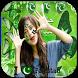 Pakistan flag sticker-Pak flag face maker by khazana Apps