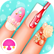 Wedding Nail Salon: girl game by TNN Game