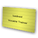 Vocabulary Trainer Flashcards by luxdroid