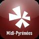 Grands Sites Midi-Pyrénées by MY LUCKY DAY