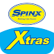Spinx Xtras by The Spinx Company, Inc.
