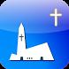 Min Kirke by Chizpa