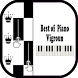 Vigroun Bukti - Piano Tiles by Lakoe Dev