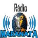 Radio Maranata Cajuru