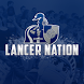 Gilmour Academy Lancer Nation by SuperFanU, Inc