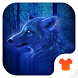 New Theme 2018 - Wolf 3D Theme for Android Free by Themes for Android Free
