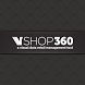 VShop360 Control by Tech With You