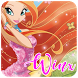 Wallpapers for Winx Club HD by amine hachad