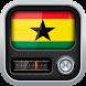 Ghana Radio & Music
