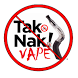 Tak Nak Vape by MyLuyangRx