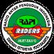 JOGJA RAPI Riders. by JZ12JXD