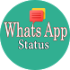 Latest Status for Whatsap 2017 by MobiCollective
