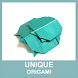 Unique Origami by AeReN