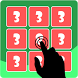Different number puzzle game by guira apps