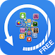 App Backup & Restore by RamyGames