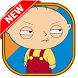 Stewie Griffin Wallpaper by Choco Banana