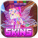 Fairy Skins for Minecraft PE Free by Skins & Addons PE
