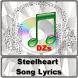 Steelheart Song Lyrics by DZS APPS