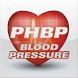 PHBP Blood Pressure by Kongway Electronics Limited
