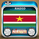 Radio News Suriname by radio world recommend hq