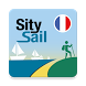 SitySail France SCAN Littoral by Geolives Belgium S.P.R.L.