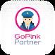 GoPinkCabs Partner