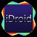 iDroid - UCCW Skin by JumboSugarGum