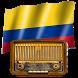 Colombia AM FM Radio Stations by WongBuncit Inc