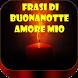 Frasi e Immagini di Buonanotte Amore by Loretta Apps