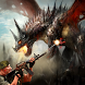 Dragon Hunting by ANDROID PIXELS