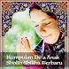 Kumpulan Doa Anak Sholeh Terlengkap by Raisya