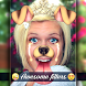 Snap Photo Filters & Stickers by Scorpion Labs