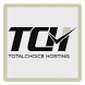 TotalChoice Hosting Blog by MJF