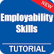 EMPLOYABILITY SKILLS that can get you a job easily