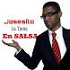 Josesito la tiene en salsa by Héctor Lara (Alex).