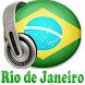 Radios Rio de Janeiro by Fantastic apps by Gusmar