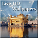Golden temple Live Wallpapers by AppsByMickey