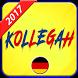 Kollegah 2017 by ayoutoun