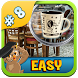 My Cafe New Free Hidden Object by Big Play School