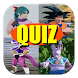 Saiyan DBZ Cosplay Quiz by Karaisson