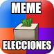 Elecciones 2015 by CrazyCookie